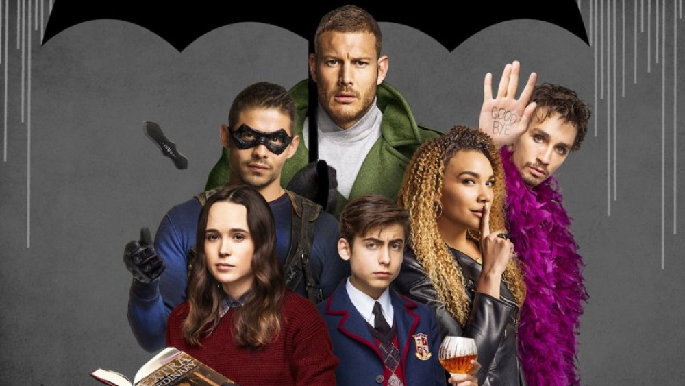 The Umbrella Academy's moon plothole fans can't ignore