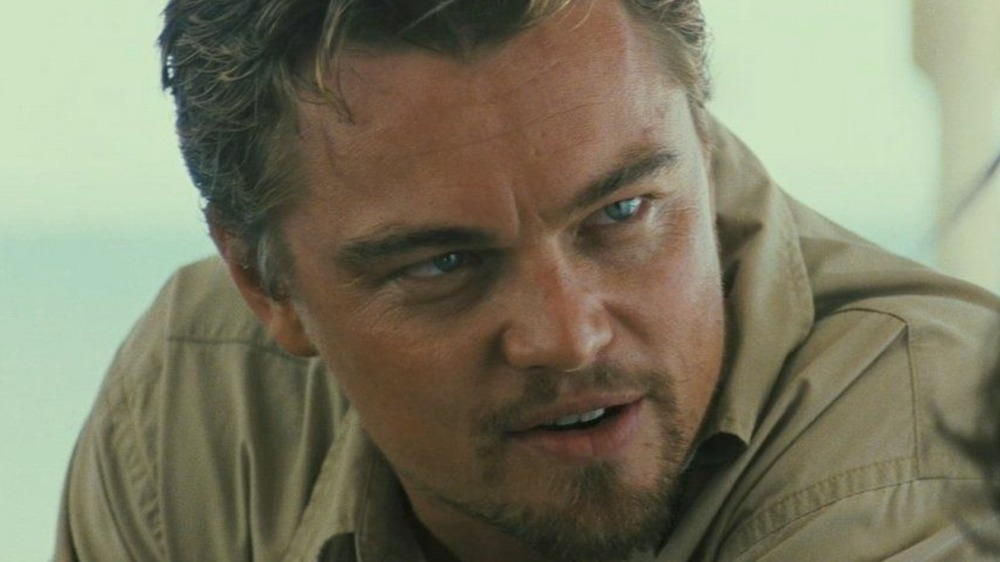 The Underrated Leonardo DiCaprio Action Drama You Can Watch On Hulu