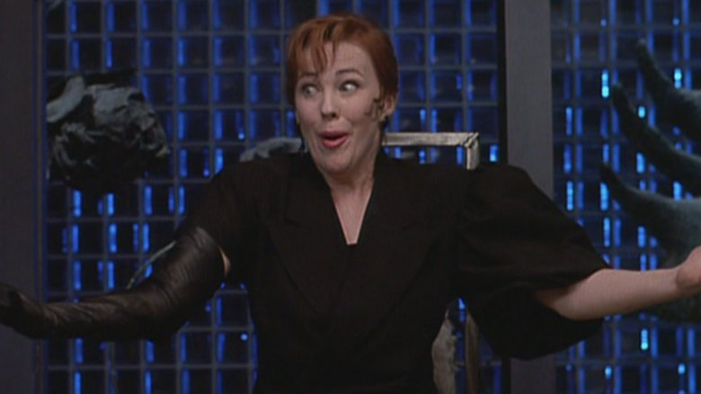 Catherine O'Hara in Beetlejuice