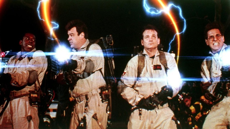 The untold truth of Ghostbusters