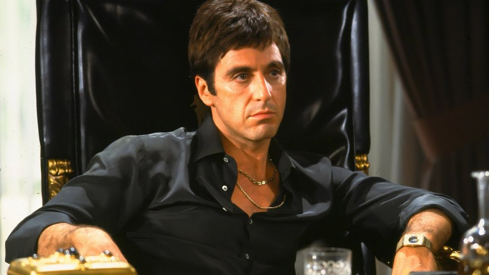 The Untold Truth Of Scarface