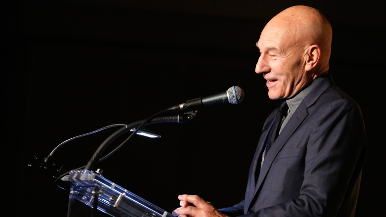 easily the biggest actor to find his voice work cut from the final film patrick stewart was brought onto nightmare early on in its development - Voice Of Jack Nightmare Before Christmas