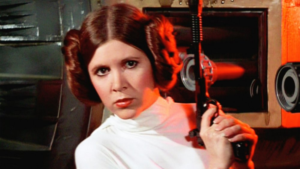 The worst things Princess Leia has ever done