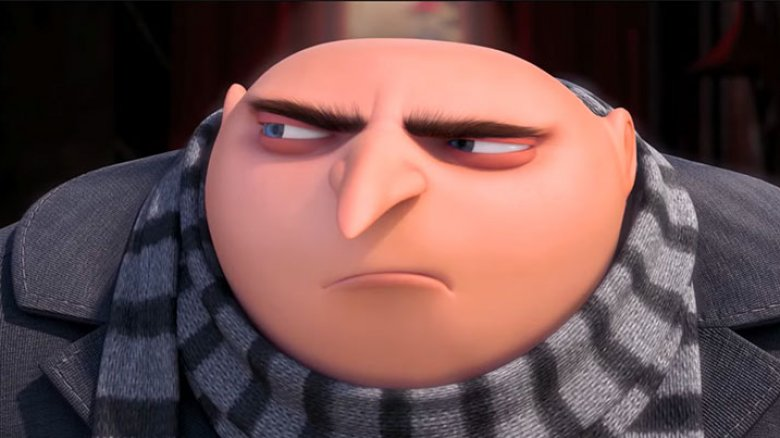Things About The Despicable Me Movies You Only Notice As