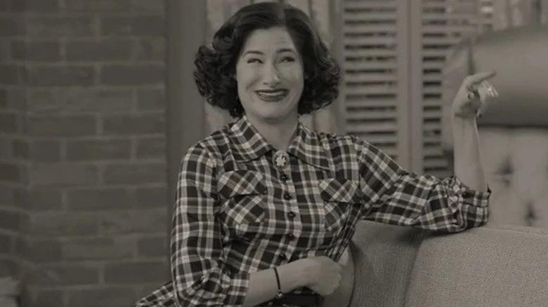 Kathryn Hahn in WandaVision