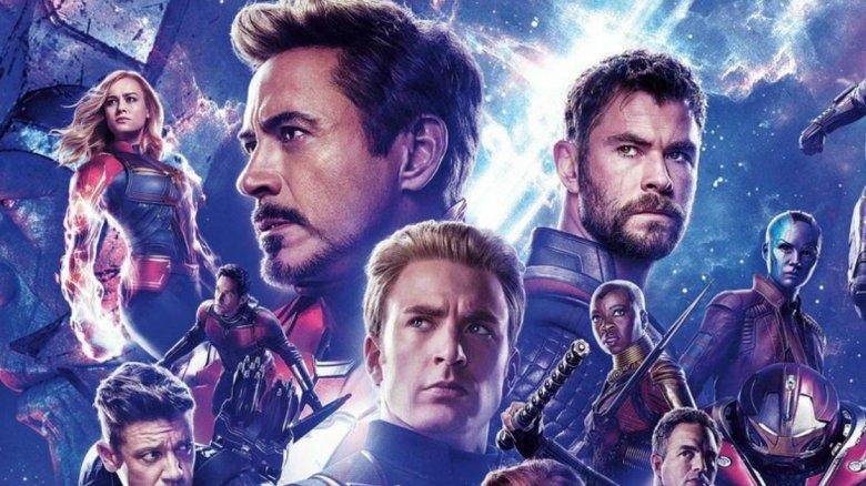 Things We See In Every Marvel Movie