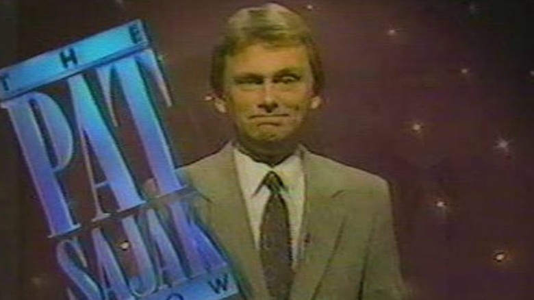 Things you didn't know about Pat Sajak