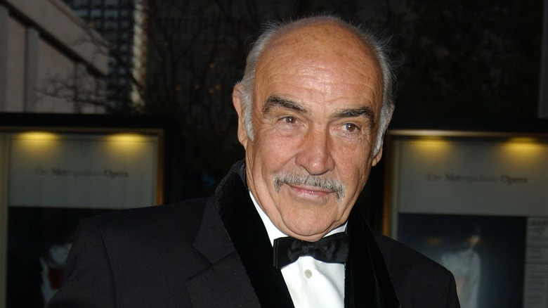 This was the role that won Sean Connery his only Oscar
