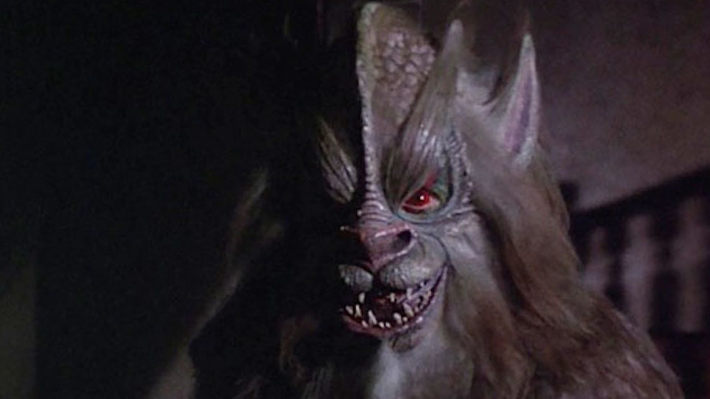 Pickman's Model ghoul