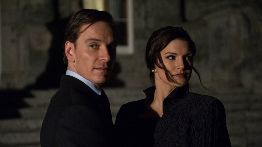 Scene from Haywire