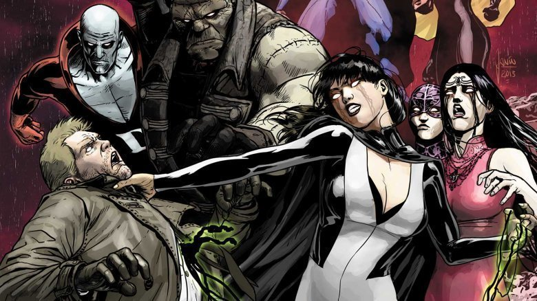 ​Justice League Dark