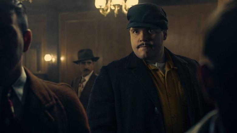 What Fargo's Gaetano Fadda looks like in real life