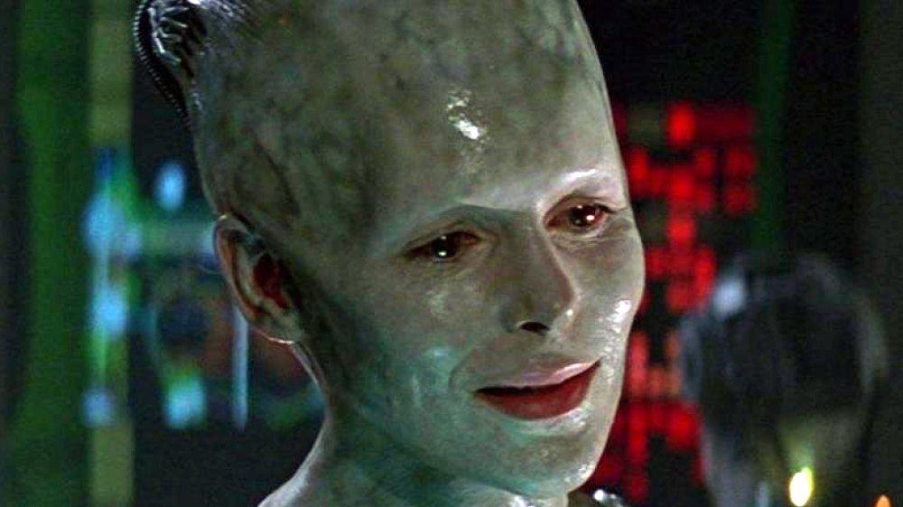 Borg Queen - Memory Alpha, the Star Trek Wiki