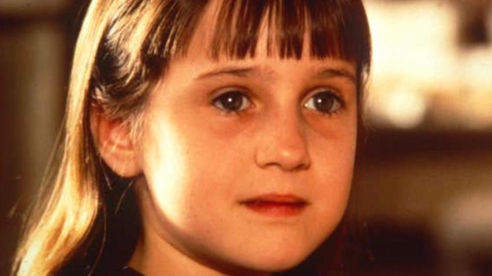 What Mara Wilson Has Been Doing Since Matilda