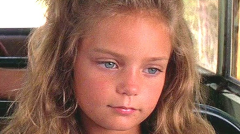 What The Actress Who Played Young Jenny in Forrest Gump Looks Like Now