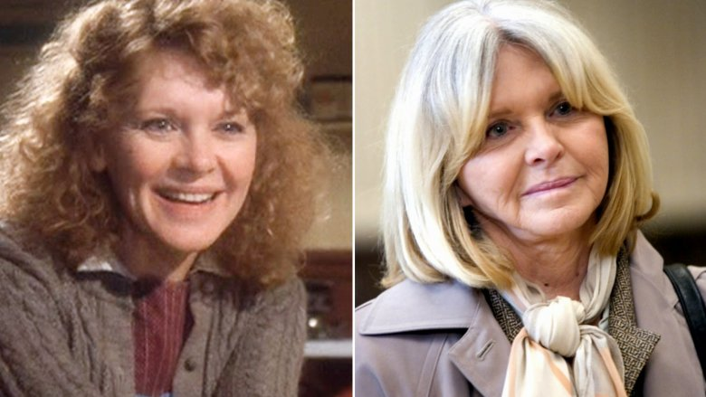 as a young woman melinda dillon began her professional acting career with the famous second city improvisational troupe in 1963 she received a tony award