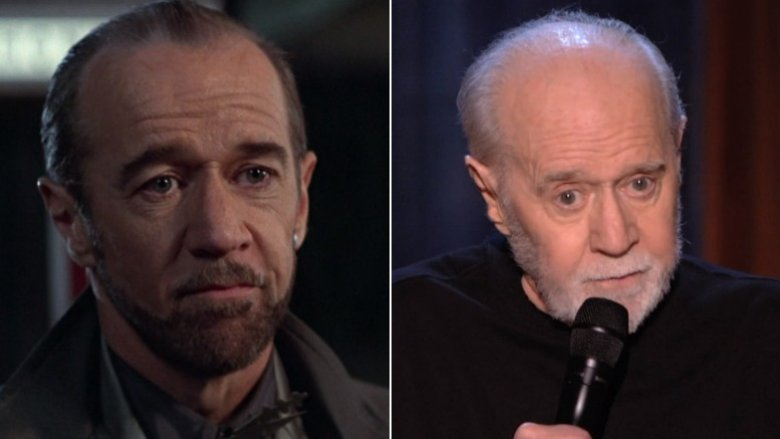 George Carlin as Rufus
