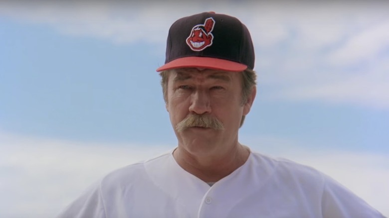 Jim Brown Today >> What the cast of Major League looks like today