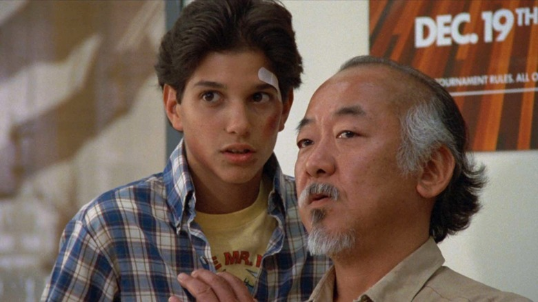 What The Karate Kid cast looks like today