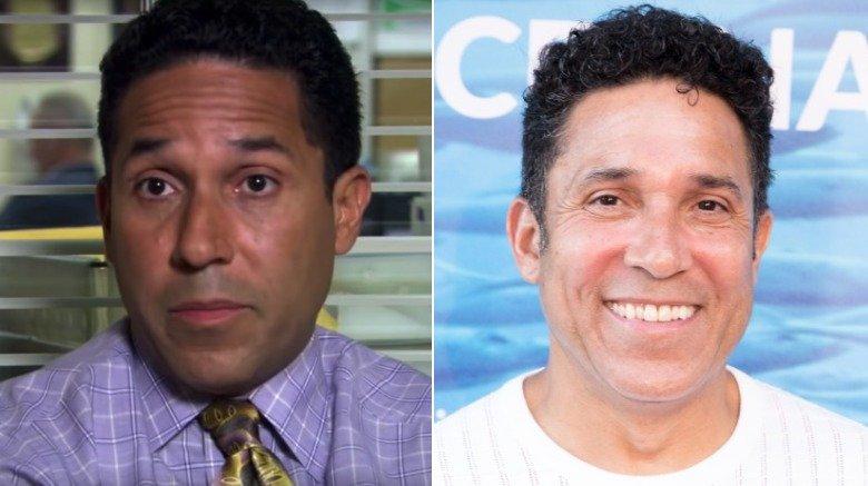 Oscar Nuñez, aka: Oscar Martinez