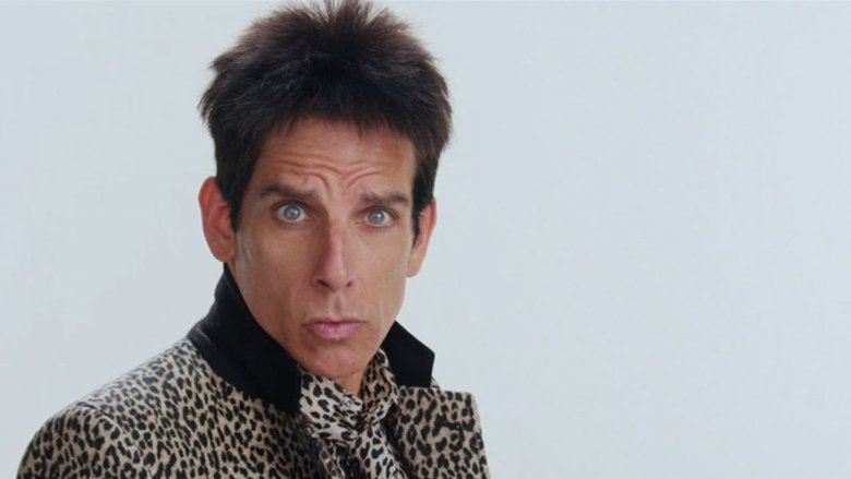 What the cast of Zoolander looks like today