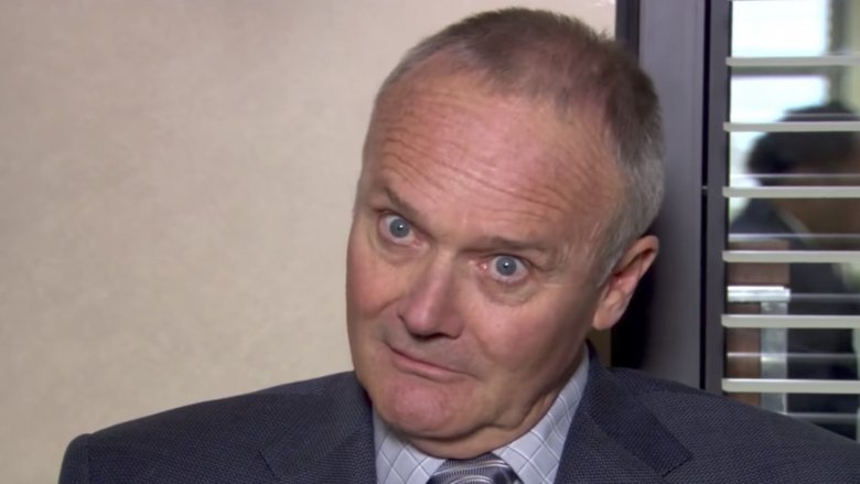 Creed Bratton: Whatever Happened To Creed From The Office?