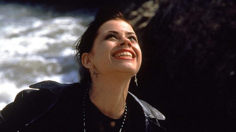 Fairuza Balk as Nancy Downs in The Craft