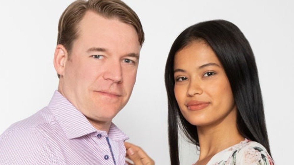 Whatever Happened To Michael And Juliana From 90 Day Fiance?