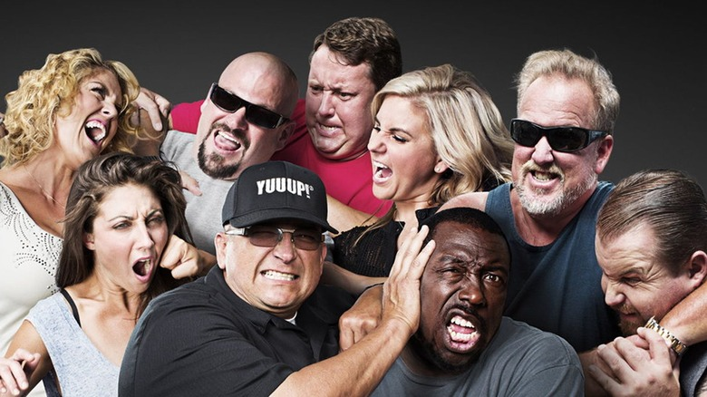 Where is the original cast of Storage Wars today?