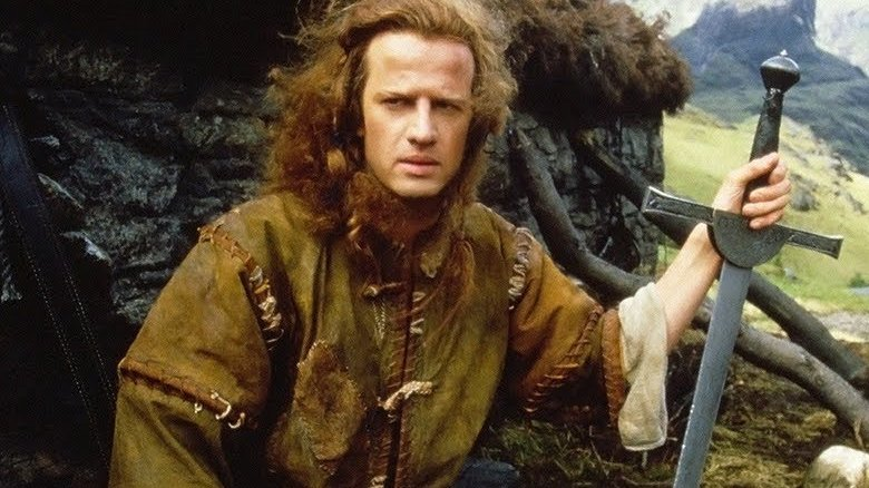 Highlander Cast