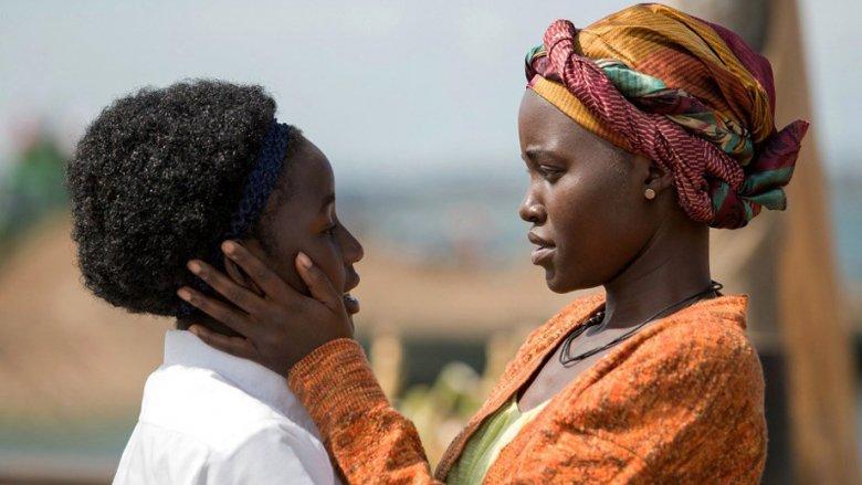 Scene from Queen of Katwe