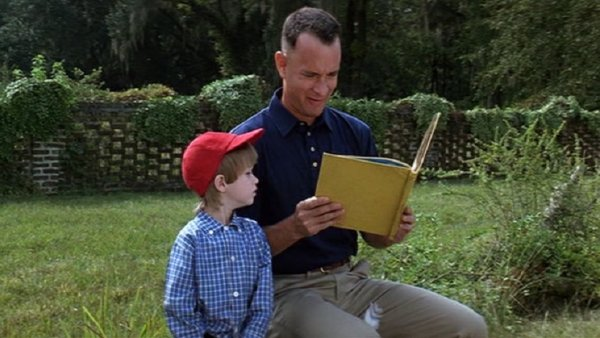 Why Forrest Gump 2 never got made