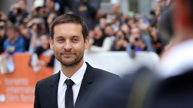 Why Tobey Maguire disappeared after Spider-Man