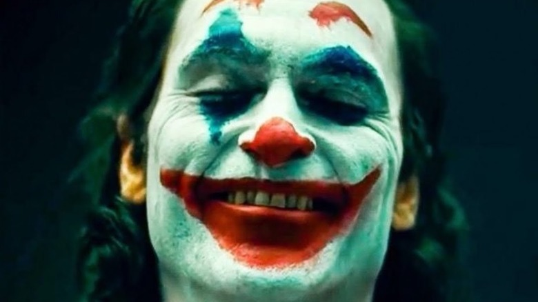 Why is the Joker such a dangerous role to play?