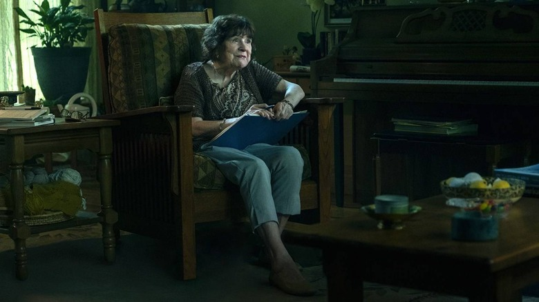 Why Marty and Wendy's therapist confuses Ozark fans