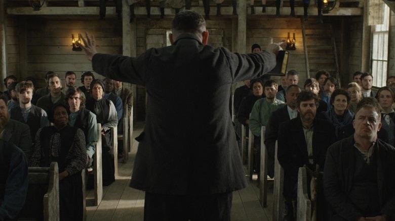 Scene from Apostle