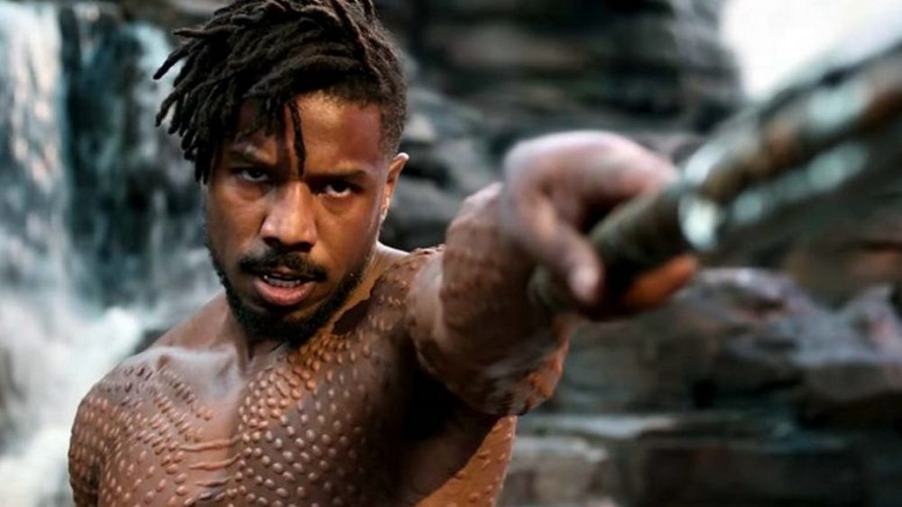 Michael B. Jordan wasn't the same after Black Panther - Looper
