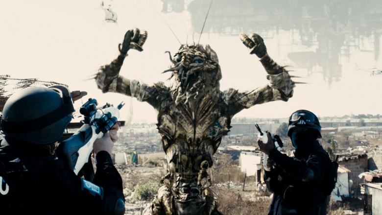 Why we never got to see a District 9 sequel