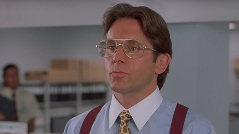 Why We Never Got To See Office Space 2