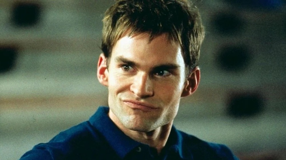 Seann William Scott as Stifler