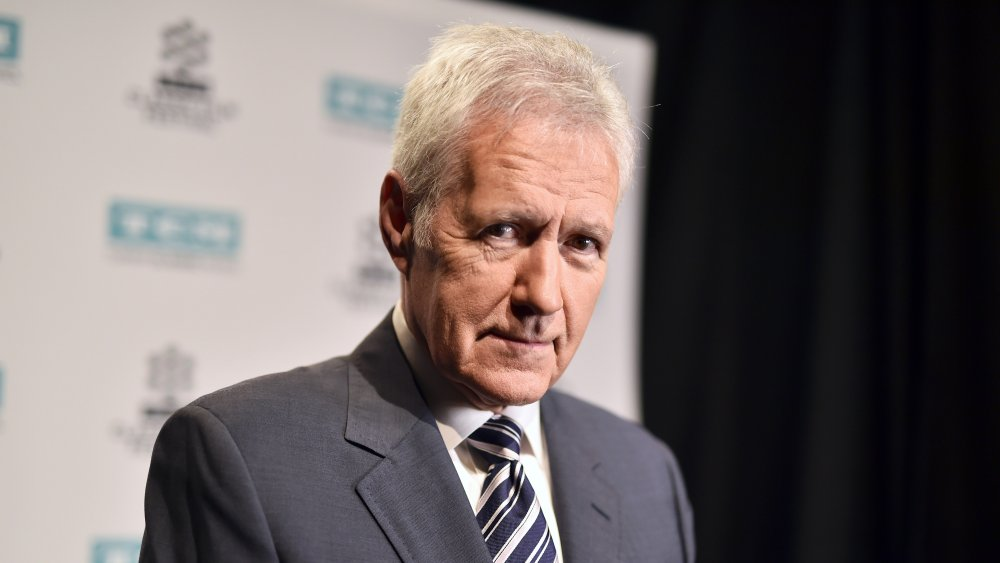 You've probably never heard of Alex Trebek's favorite movies