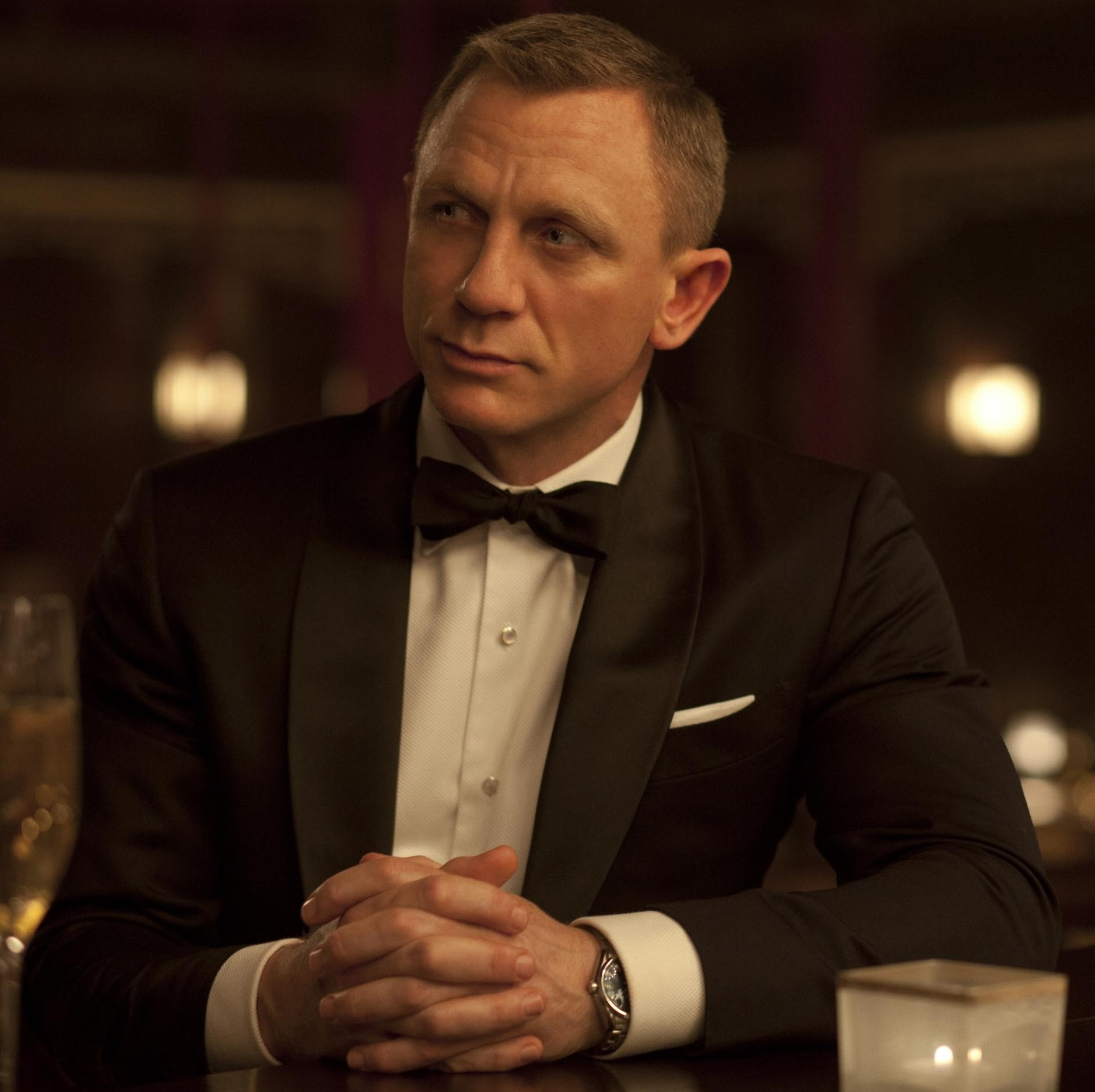The Untold Truth Of James Bond