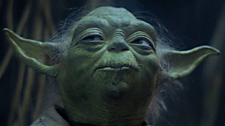 The Worst Things Yoda Has Ever Done