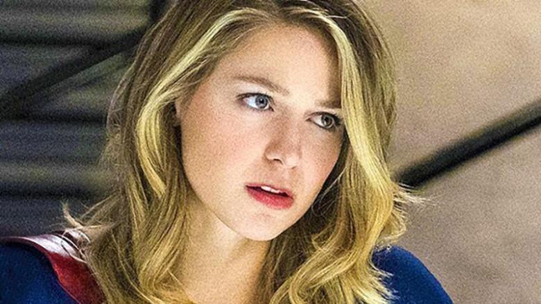 Supergirl Season 4 Trailer, adds April Parker Jones