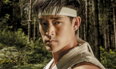 Mike Moh Street Fighter