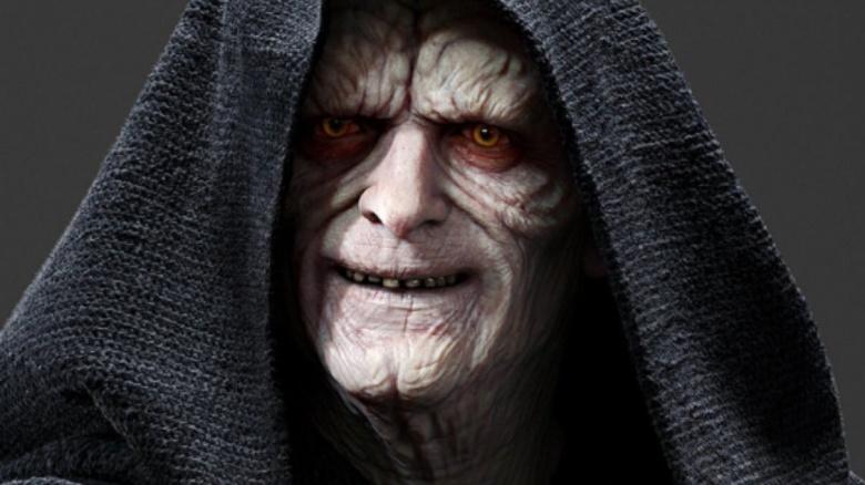Star Wars rumor teases the return of Emperor Palpatine
