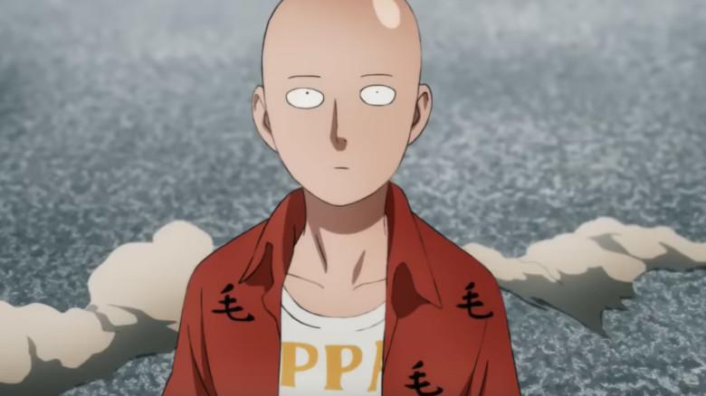 One-Punch Man season 2 trailer, release date revealed