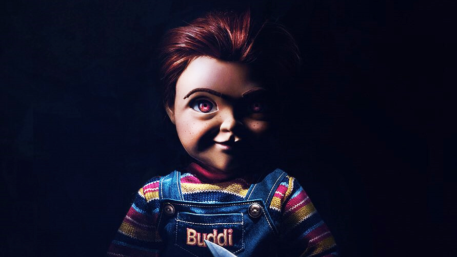 Child's Play: Full-length trailer reveals Mark Hamill's Chucky, new origin story