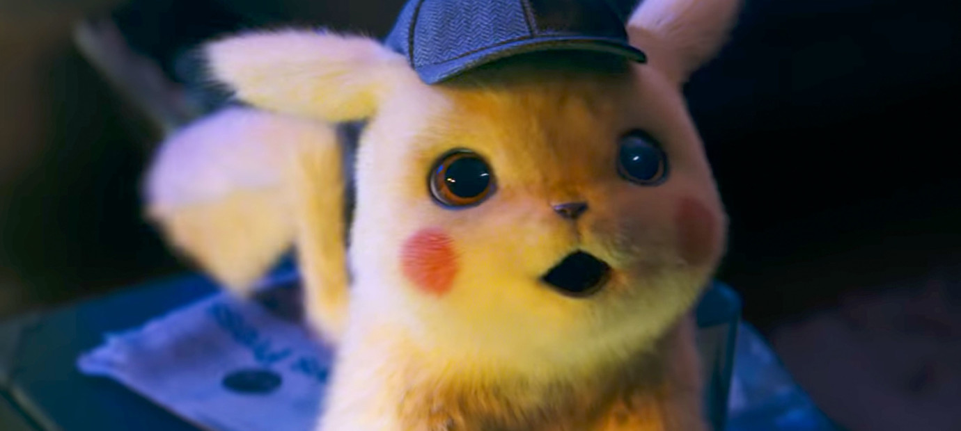 Detective Pikachu first reactions praise franchise-starter as a cute crowd-pleaser