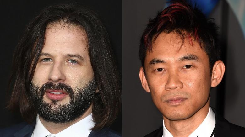 Gary Dauberman and James Wan to adapt Stephen King's Salem's Lot